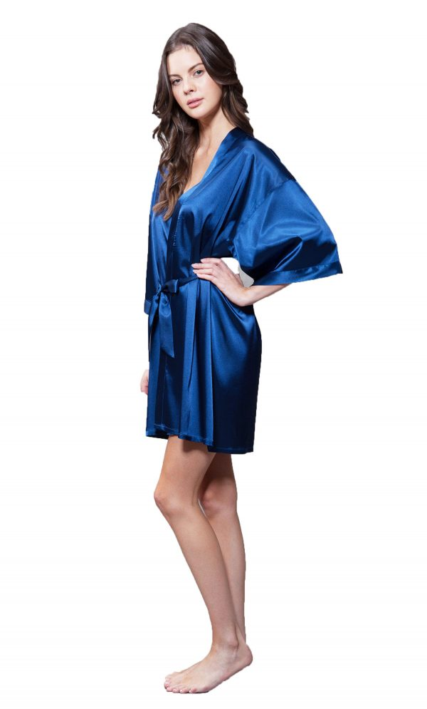 Bikini & Figure competition robe