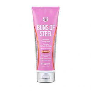 Buns of Steel cellulite cream