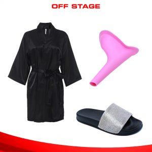 Bikini Competitor Starter Kit