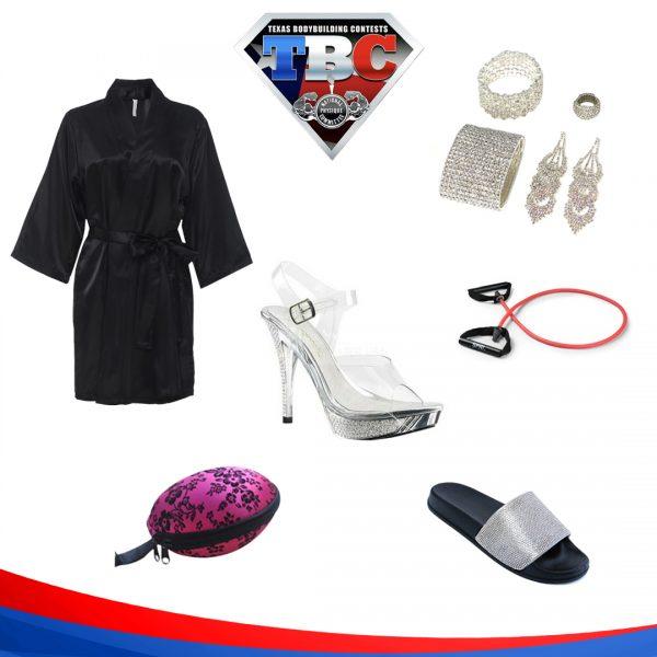 TBC Kit