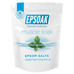 Muscle Soak Epsom Salt